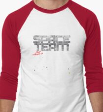 Space Team Logo with Stars T-Shirt