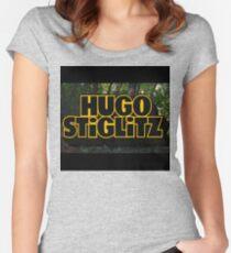 Hugo Boss Women's Fitted Scoop T-Shirt