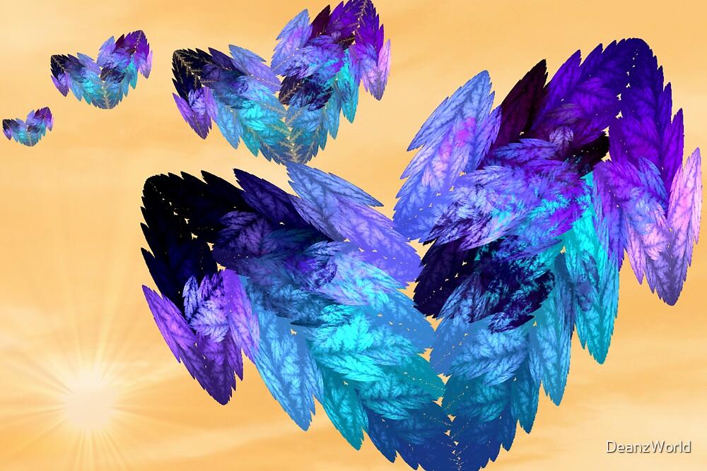 Beautiful Things II by DeanzWorld