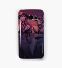 fallin' out Samsung Galaxy Case/Skin