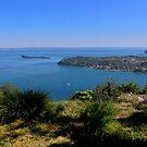 View of Garda Lake by annalisa bianchetti