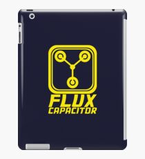 Flux Capacitor - Back to the Future iPad Case/Skin