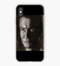 Halloween - Ethan Rayne - BtVS iPhone Case