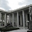 McKinley Memorial by Monnie Ryan