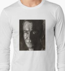 Halloween - Ethan Rayne - BtVS Long Sleeve T-Shirt
