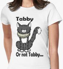 Tabby, Or not Tabby? T-Shirt