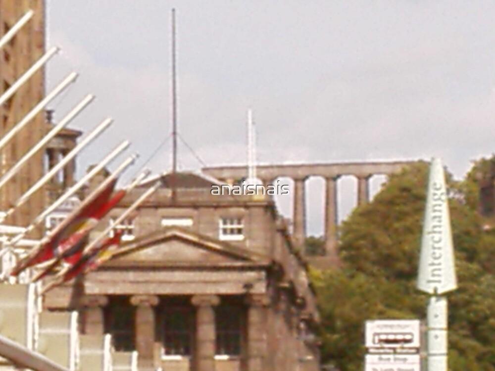 - Edinburgh by anaisnais