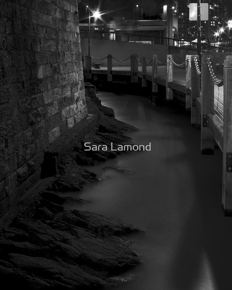 Moat by Sara Lamond