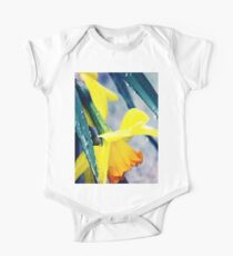Flowers in the Rain Kids Clothes