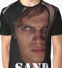 It's Course And Rough And Irritating  Graphic T-Shirt