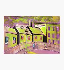 The Haggis Wire Works Photographic Print
