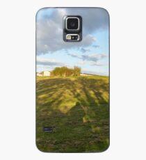 treeshaddows Case/Skin for Samsung Galaxy