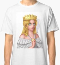 Attack on Titan - Queen Historia Reiss/Krista Lenz Classic T-Shirt