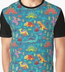 Prehistoric period Graphic T-Shirt