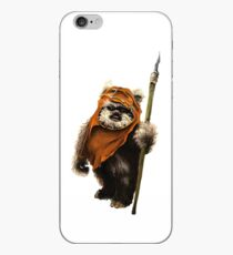 Ewok #1 iPhone Case