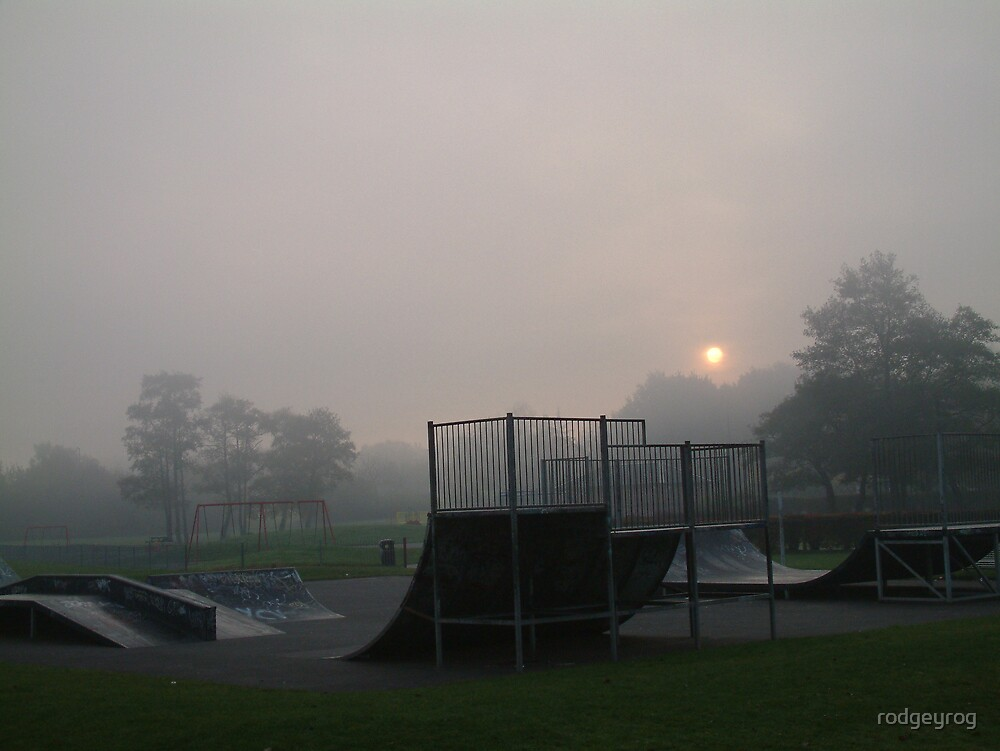 Atmospheric by rodgeyrog