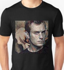 Jude Law and Rose Unisex T-Shirt