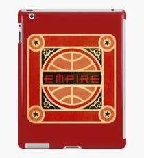 EMPIRE iPad Case/Skin