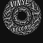 Vinyl Records by AHobbyAJob