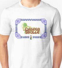 Gaming [C64] - DragonSkulle Unisex T-Shirt