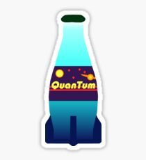 Nuka Cola Quantum Sticker