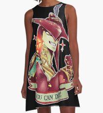 Prince Sidon  A-Line Dress