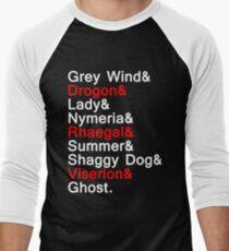 Direwolves & Dragons T-Shirt