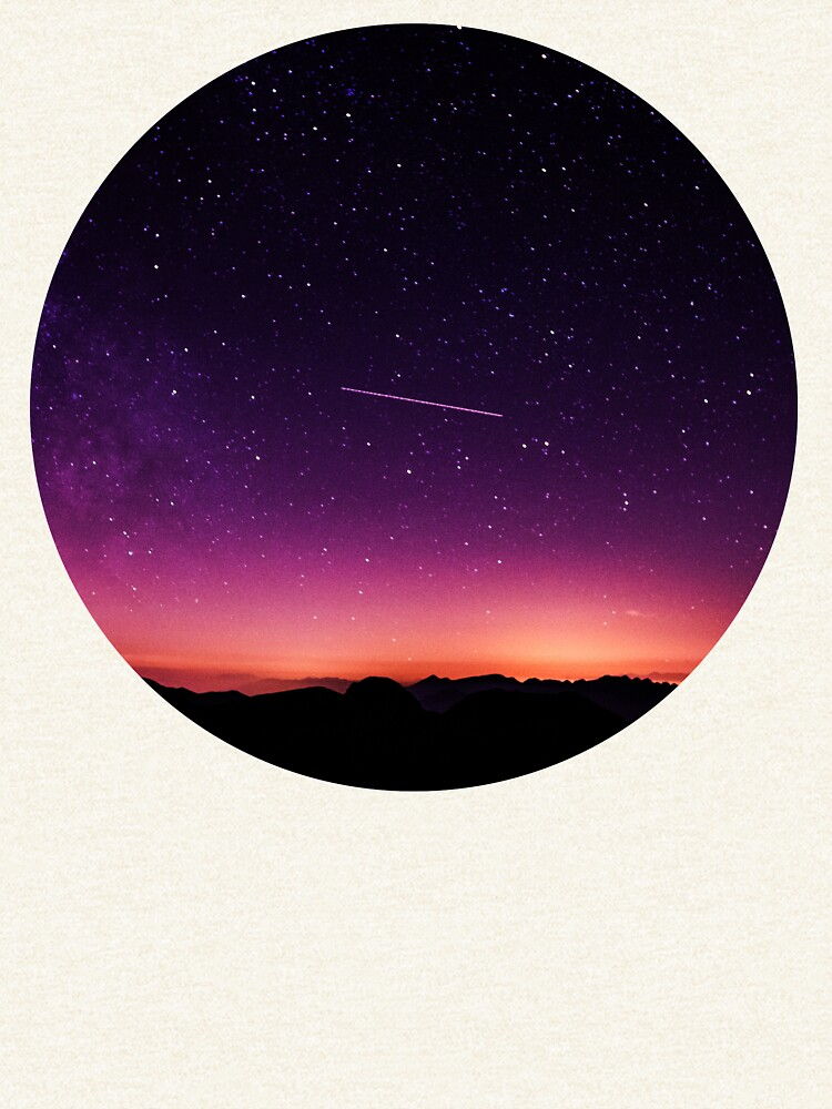 Für die Sterne schießen von cadinera