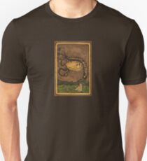 What's My Line, Part One - Order of Taraka 2 - BtVS Unisex T-Shirt