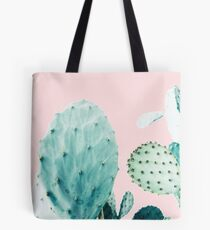 Cacti, Cactus, Cacti print, Cactus art, Desert, Nature, plant, Minimalist, Modern Tote Bag
