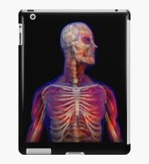 Body Human iPad Case/Skin