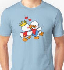 Duck Merthur Unisex T-Shirt