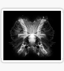 Zodiac Sign Pisces Sticker