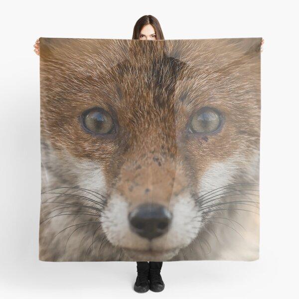 Foxy Lady Scarf