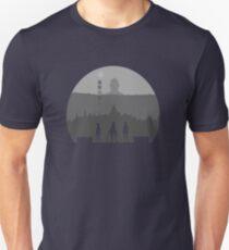The wall is broken - AOT T-Shirt
