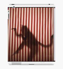 Circus #2 iPad Case/Skin