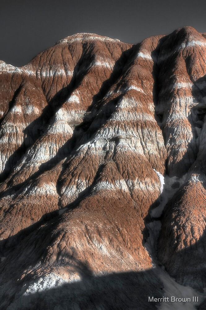 Erosion #3 by Merritt Brown III