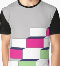 Step Up Graphic T-Shirt