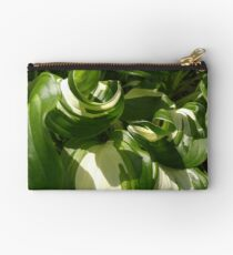 Hosta La Vista Studio Pouch
