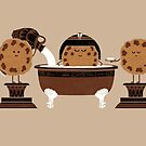 Cleopatra Was A Cookie by Teo Zirinis