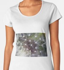 feather Women's Premium T-Shirt