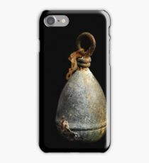 Old Sinker iPhone Case/Skin