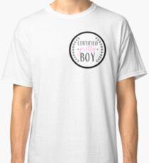 Certified Pretty Boy Classic T-Shirt
