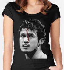 Shibata Women's Fitted Scoop T-Shirt