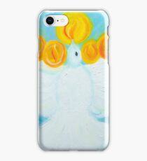 The Light of Peace iPhone Case/Skin