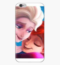 Cartoon character  iPhone Case