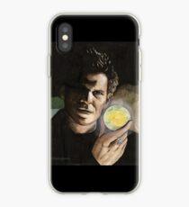 Passion - Angelus - BtVS iPhone Case