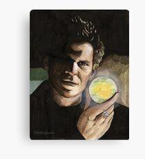 Passion - Angelus - BtVS Canvas Print