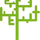 Digital cactus by yatskhey