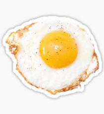 Egg w/ salt and pepper Sticker